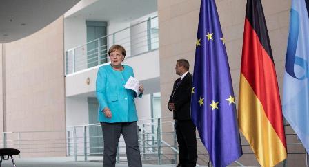 Il problema con Mosca non è Borrell, è la Germania – di Lorenzo Robustelli