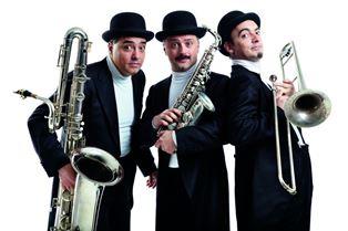 Vicoli sonori: l'IIC Parigi promuove la Mabò Band con l'Amat