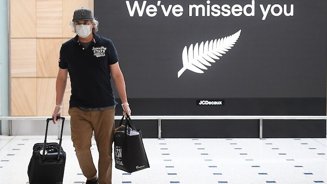 Bolla di viaggio tra Australia e NZ: regole per i residenti temporanei - di Carlo Oreglia, Elisabetta Merati e Maurizia Tinti