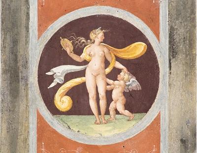 """""""Venere. Natura Ombra Bellezza"""": convegno internazionale di studi a Palazzo Te"""