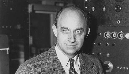 """A Nicosia le """"Enrico Fermi Lectures"""" organizzate dall'Ambasciata"""