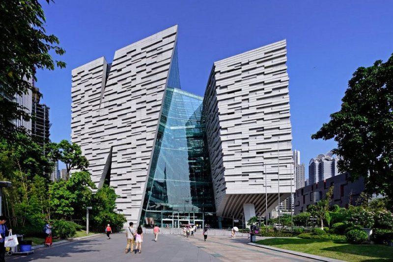Inaugurata una nuova sezione di libri italiani alla Guangzhou Public Library