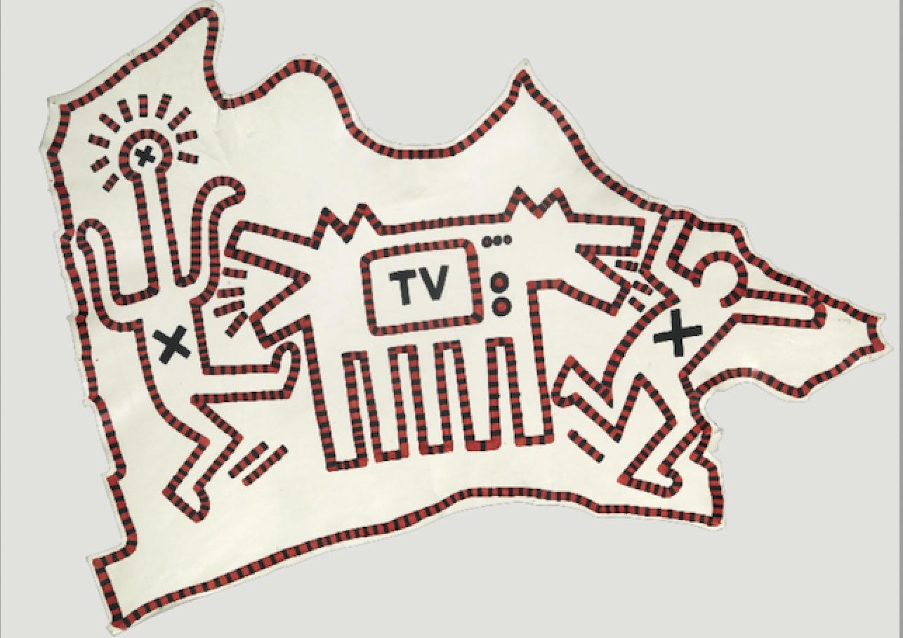 """""""Da Boetti a Schifano. Da Mirò a Basquiat"""": la Collezione Roberto Casamonti di Firenze riapre al pubblico"""