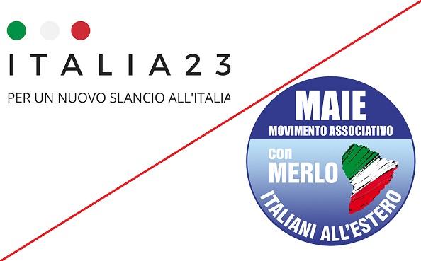 Nasce al Senato la componente Maie-Italia23
