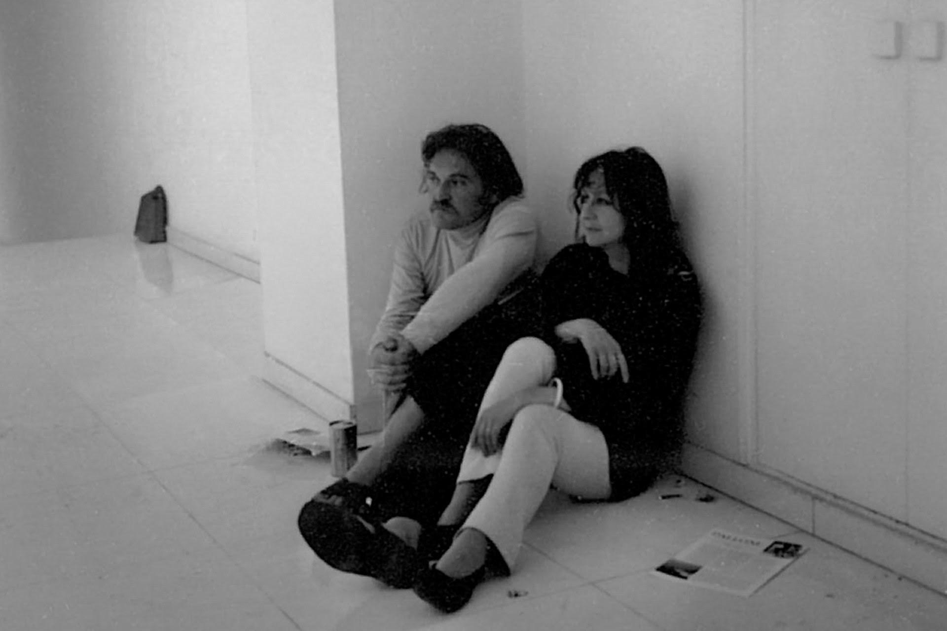 Torino aspetta Marisa e Mario Merz