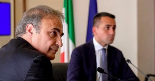 CONFERMATI FONDO CULTURA ED ELEZIONI COMITES: MERLO ALLA RIUNIONE DI MAGGIORANZA CON DI MAIO
