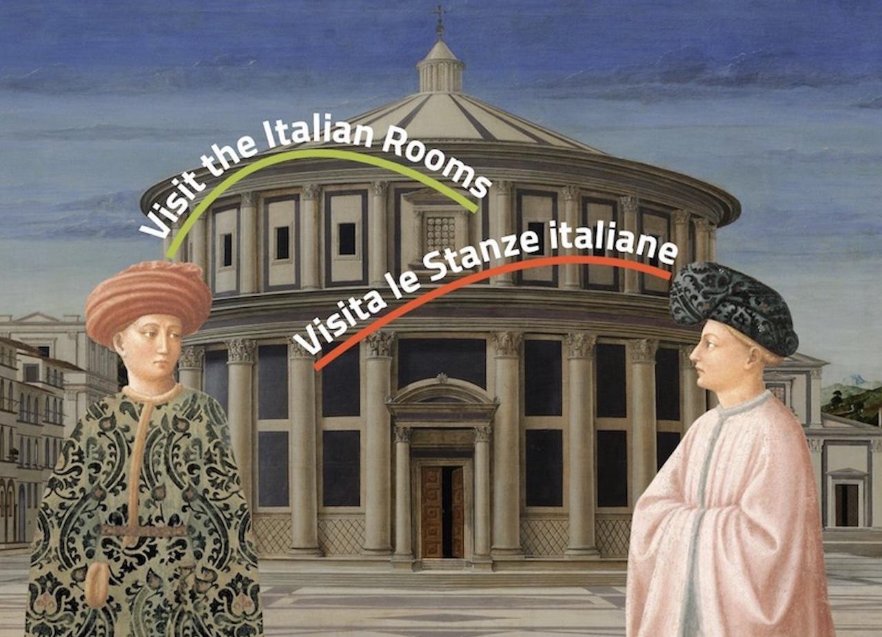 Stanze Italiane: nasce il museo virtuale dell'IIC di New York