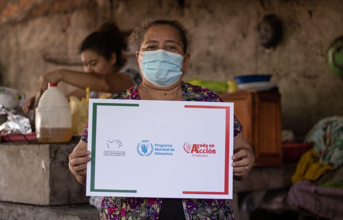 EL SALVADOR: AICS E WFP ASSISTONO 6.250 PERSONE COLPITE DALLA TEMPESTA TROPICALE AMANDA