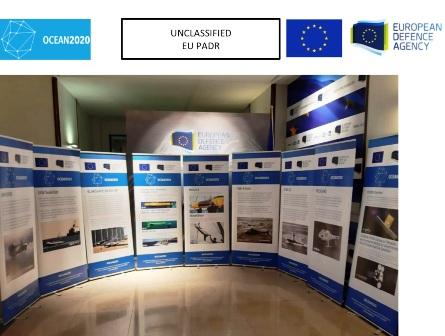 LEONARDO SI CONFERMA LEADER UE NELL'INDUSTRIA DELLA DIFESA CON OCEAN 2020 – di Alessandro Butticé