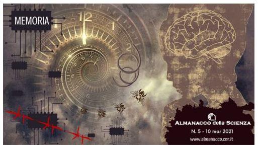 Cnr: online l'Almanacco della Scienza dedicato alla memoria