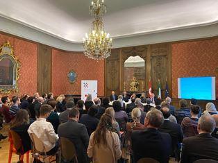 """""""STATE OF ENVIRONMENT REPORT 2020"""": CONFERENZA ALL'AMBASCIATA ITALIANA A COPENAGHEN"""