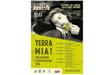 CORTO E A CAPO: LA VI EDIZIONE DEL FESTIVAL CHE PORTA IL CINEMA NELLE PERIFERIE
