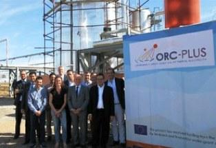 ENERGIA RINNOVABILE: ENEA INAUGURA IN MAROCCO NUOVO IMPIANTO SOLARE TERMODINAMICO