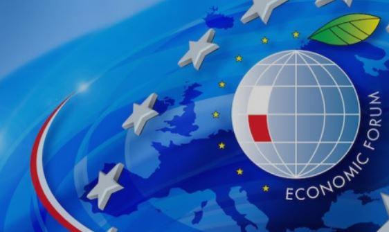 """""""L'UE DELLA POST PANDEMIA"""": L'EURISPES AL 30° FORUM ECONOMICO DI KRYNICA"""