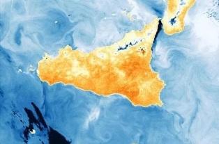 STUDIO INGV RIVELA LA MORFOLOGIA DI UN'AREA VULCANICA SOTTOMARINA NEL CANALE DI SICILIA