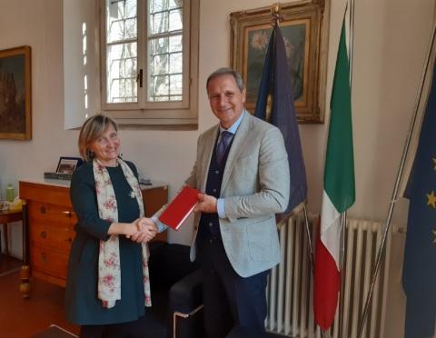 ALLA SCUOLA SUPERIORE SANT'ANNA DI PISA IL CORSO SULL'INTELLIGENCE ITALIANA