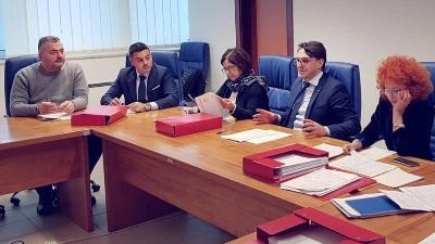 PREMIO LUCANI INSIGNI: PRIMA RIUNIONE DELLA COMMISSIONE