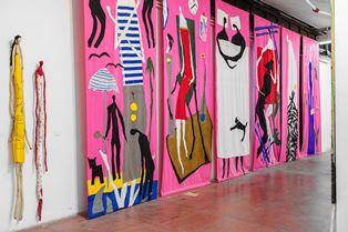 MIGRATION: PARTE DAL MUSEO CIVICO DI CASTELBUONO LA MOSTRA INTERNAZIONALE ITINERANTE