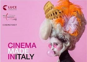 """""""CINEMA MADE IN ITALY"""": TERZA EDIZIONE A OSLO"""