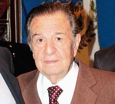 ARGENTINA: L'ABM PIANGE LA SCOMPARSA DI ANGELO RONI