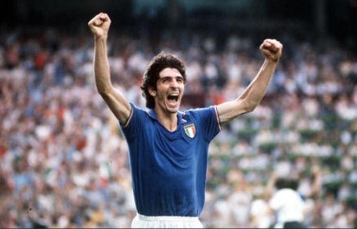Addio Pablito: l'Italia piange l'eroe del Mundial '82