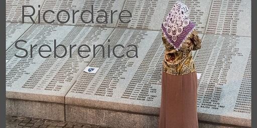 SREBRENICA, 25 ANNI – di Alfredo Sasso