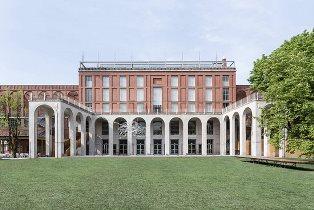 FRANCOFORTE INCONTRA MILANO: LA TRIENNALE SI PRESENTA AL DAM DI FRANCOFORTE
