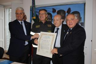 UNICEF ITALIA E ASSOCIAZIONE VIGILI DEL FUOCO INSIEME PER SICUREZZA E PREVENZIONE DEI RISCHI