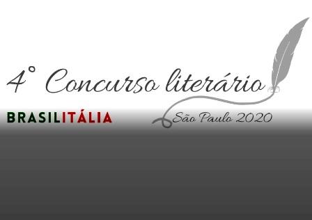 """""""BRASILITÁLIA"""": PROROGATE AL 19 LUGLIO LE ISCRIZIONI AL CONCORSO LETTERARIO DEL COMITES SAN PAOLO"""
