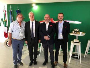 EXPOAGRO 2020: FORTE PRESENZA ITALIANA ALLA FIERA AGROINDUSTRIALE PIÙ IMPORTANTE DELL
