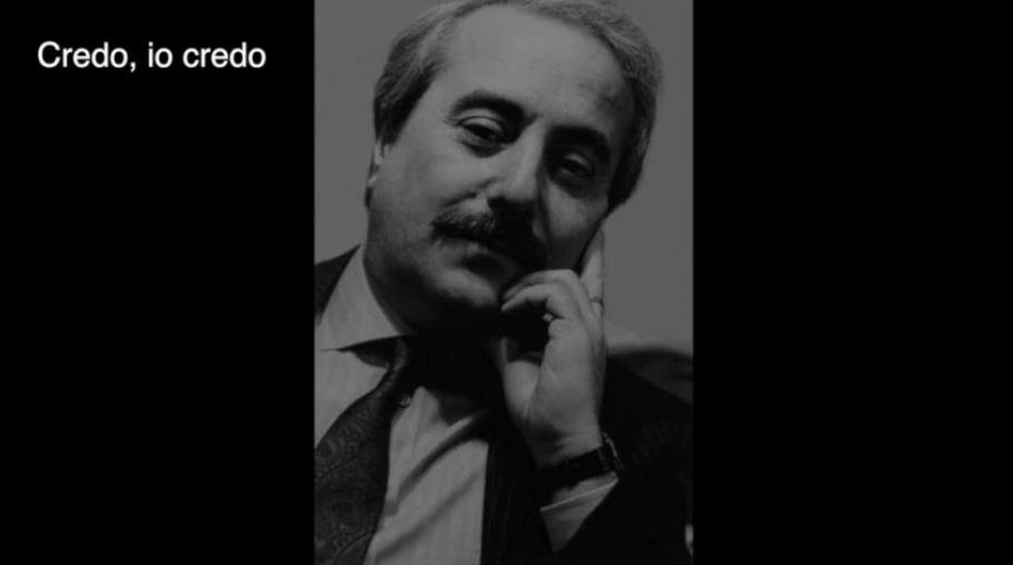 Musica per le vittime di mafia: una proposta per italiani all'estero
