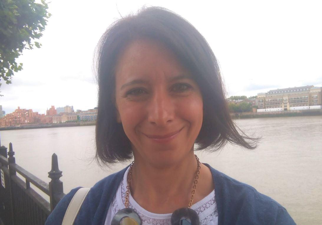 MAIE LONDRA: SILVIA BARLASSINA COORDINATRICE DEL DIPARTIMENTO CULTURA