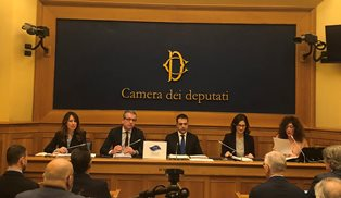 UN MINISTERO PER IL MADE IN ITALY: PRESENTATA LA PROPOSTA DI LEGGE PROMOSSA DA AEPI