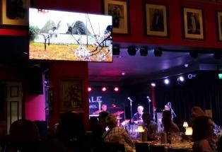 SUCCESSO DELLA PUGLIA AL BOISDALE MUSIC AWARDS DI LONDRA
