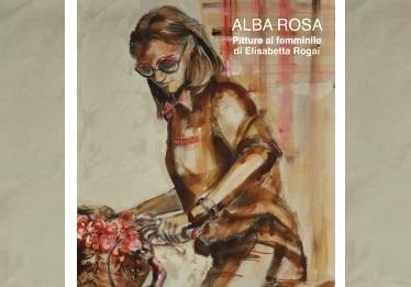 """""""ALBA ROSA"""" A TORRE DEL LAGO: LA ENOARTE DI ELISABETTA ROGAI NEL GRAN TEATRO DI PUCCINI"""