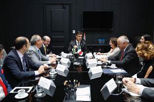 IL VICE MINISTRO SERENI IN BRASILE: LA TAPPA DI SAN PAOLO