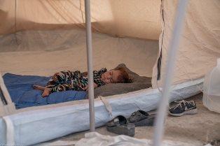 UNICEF: IN SIRIA 5,5 MILIONI DI BAMBINI HANNO BISOGNO DI ASSISTENZA.