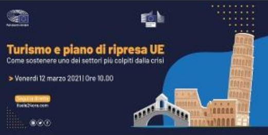 Turismo e piano di ripresa Ue: domani il webinar con il Ministro Garavaglia
