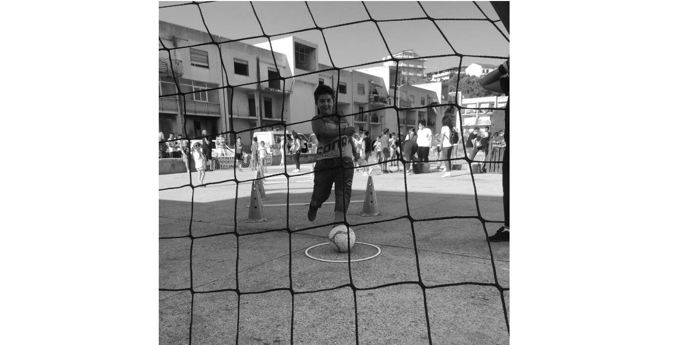 """""""PLAY! SCENDI A GIOCARE CON NOI"""": SUCCESSO PER L'INIZIATIVA UNICEF-CSI IN CALABRIA"""