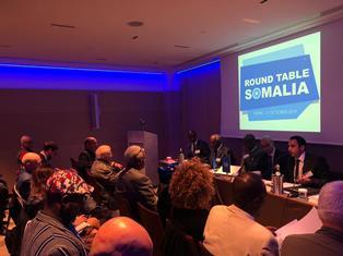 OPPORTUNITÀ DI BUSINESS IN SOMALIA: LA TAVOLA ROTONDA DI UNIDO ITPO ITALY E UNIDO SOMALIA