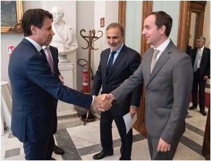 LEGGE BILANCIO/ BORGHESE (MAIE): PIÙ RISORSE PER GLI ORGANISMI DI RAPPRESENTANZA DEGLI ITALIANI ALL