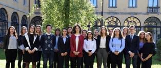 CFMUNESCO: 200 STUDENTI DAL MONDO IN FRIULI PER LA SIMULAZIONE DEL DIBATTITO ONU