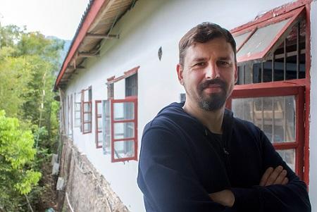 """""""4 chiacchiere con"""" Gregorio Soravito: appuntamento in Cina per il progetto dell'EFASCE"""