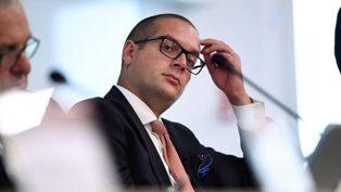 CARLALBERTO GUGLIELMINOTTI (ENGIE EPS) UNICO ITALIANO NOMINATO YOUNG GLOBAL LEADER DAL WORLD ECONOMIC FORUM