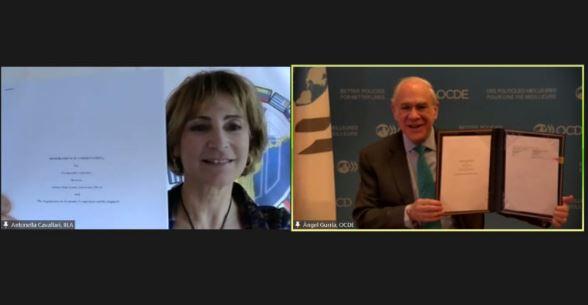 IILA e OCSE insieme per una ripresa sostenibile in America Latina e Caraibi