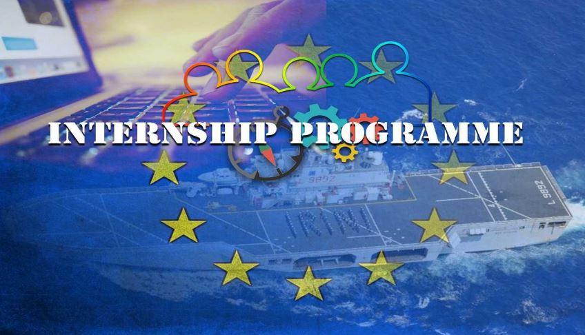 Mediterraneo: l'Operazione IRINI apre le porte ai giovani laureati europei