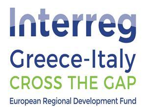 INTERREG GRECIA-ITALIA/CROSS THE GAP: LA TECNOLOGIA A SERVIZIO DELLA DISABILITÀ