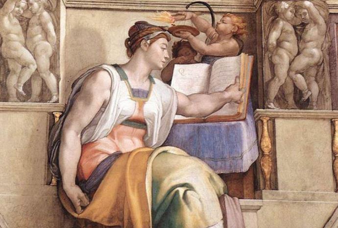 I grandi maestri dell'arte italiana: focus su Michelangelo degli IIC di Amburgo e Colonia