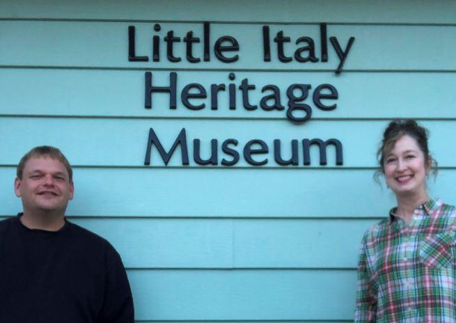Una città chiamata Little Italy in Arkansas: Mucci intervista i protagonisti del progetto