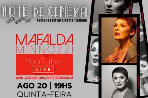 BELO HORIZONTE: OMAGGIO IN MUSICA AL CINEMA ITALIANO CON IL CONSOLATO